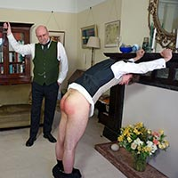 Join the site to view A United Front and all other spanking scenes