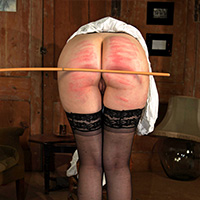 Join the site to view The Victorian Brothel - the film and all other spanking scenes
