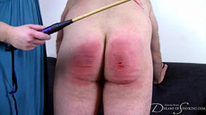 Click to view more previews of Vincent's Sponsored Caning