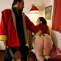Join the site to view Havelock's Wench and all other spanking scenes