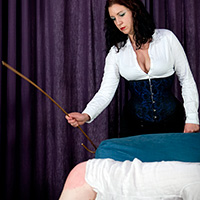 The Whipping Boy at Dreams of Spanking