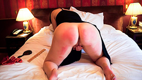 Join the site to view He Wouldn't Spank Me and all other spanking scenes
