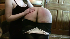 Join the site to view Video diary with Zoe Montana and all other spanking scenes